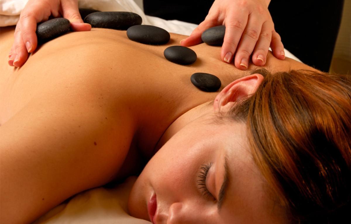 Meedee Thaimassage Bad Aibling Hot Stone Massage