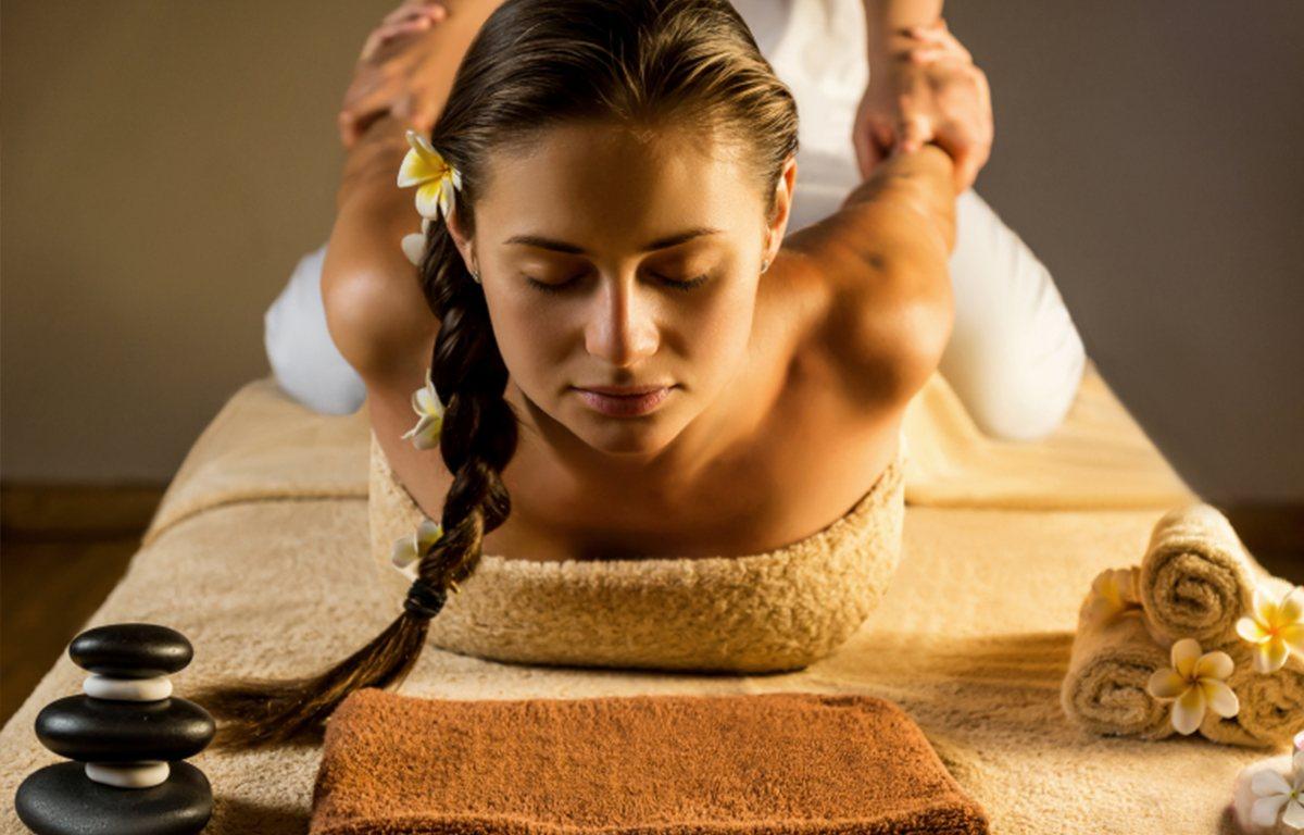 Meedee Thaimassage Bad Aibling Traditionelle Thai Massage