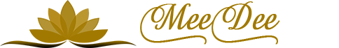 Meedee Thaimassage Bad Iabling Logo
