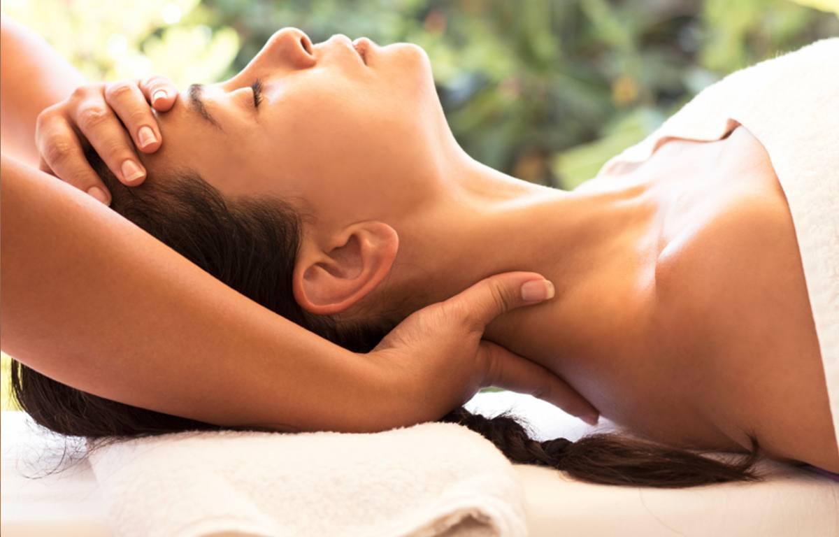 Teilkörper Massage bei MeeDee Thaimassage in Bad Aibling